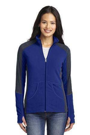 Port Authority - Product Details - Ladies / Sweatshirts &amp Fleece