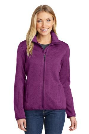 Port Authority - Product Details - Ladies / Sweatshirts & Fleece ...
