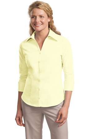 L629 - Pale Yellow